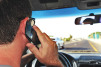 In 2011 alone, more than 3,000 people were killed in distracted driving crashes in the U.S.