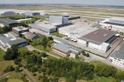 Bitzer plant in Schkeuditz, Germany