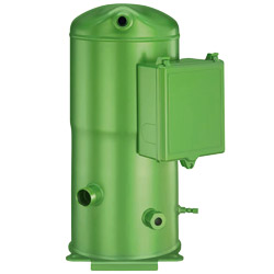 Bitzer U.S. Inc.: A/C and Heat Pump Scroll Compressors
