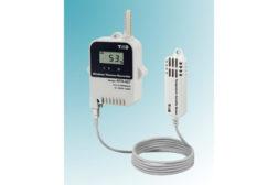 T&D Corp.: Temp-Humidity Data Logger