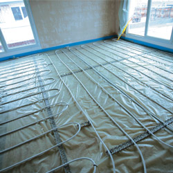 Zurn Industries LLC: Radiant Floor Piping