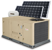 Lennox Commercial SunSource