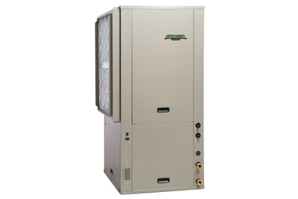 GeoStar: Residential Geothermal Heat Pumps