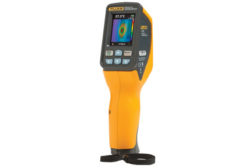 Fluke Corp.: Visual Infrared Thermometer