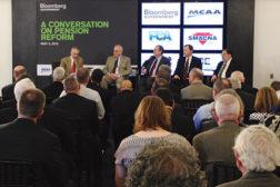 Pension Reform, Energy Management Headline QCA Conference