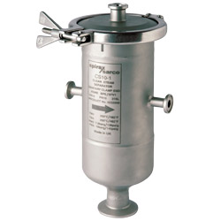 Spirax-Sarco Inc.: Clean Steam Separator