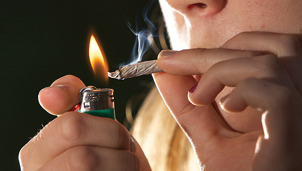 The legalization of marijuana is expected to be taken up in more states in the near future.