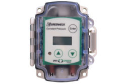 Greenheck Fan Corp.: Ventilation System Controls