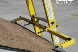 Safe T Climb Inc.: Ladder Anti-Fall Device