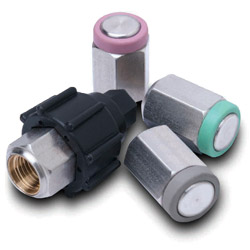 RectorSeal® Corp.: Locking Valve Cap