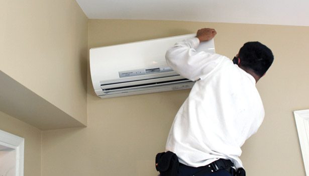 Mitsubishi Electric systems can result in significant energy savings for the homeowner, noted the company, as its units have a long lifespan and very low maintenance requirements.