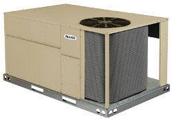 Allied Air Enterprises LLC: Rooftop Packaged Units