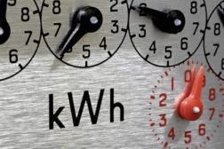 """Figure 2: A German """"energy meter."""""""