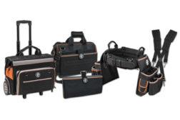 Klein Tools Inc.: Tool Totes