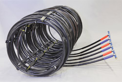 Viega LLC: Commercial Building Radiant Tubing System