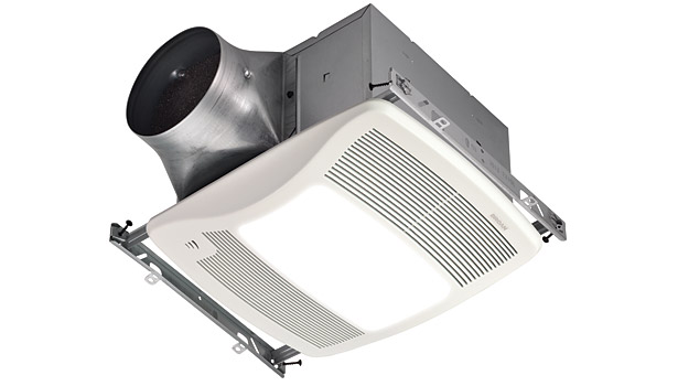 Bronze Winner: Broan® and NuTone® ULTRA Sense™ Ventilation Fan/Lights