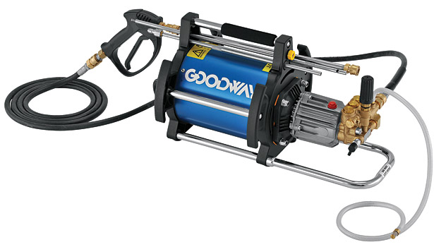 Gold Winner: Goodway Technologies' CoilPro CC-400HF