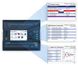 Distech Controls Inc.: BACnet and LonWorks Controllers
