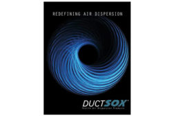 DuctSox Corp.: Textile Duct Catalog and Design Guide