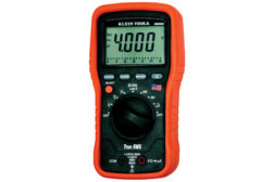 Klein Tools Inc.: Multimeters and Receptacle Testers
