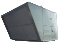 Modine Mfg. Co.: Commercial Packaged Ventilation Units