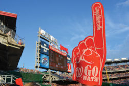 HVAC Contractors Cash in on Sports Sponsorships