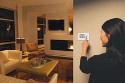 Emerson Smart Energy Thermostat