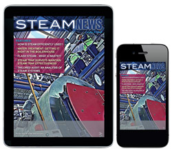 Steam News Magazine