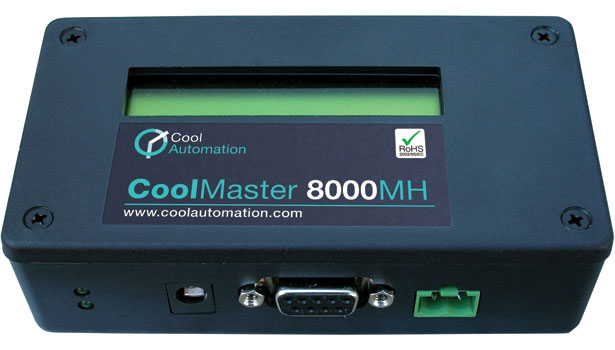 Control Your Castle The Latest In Hvac Home Automation