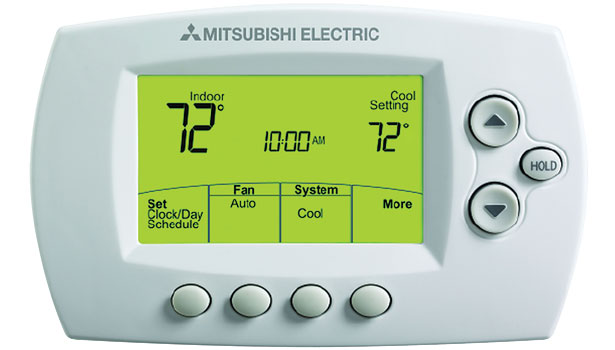 "Mitsubishi Electric US Cooling & Heating Division has expanded its offering of Honeywell Intl. RedLINKâ""¢ wireless controllers"