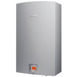 Bosch Thermotechnology: Tankless Water Heaters