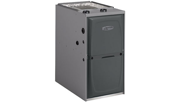 Armstrong Air A97MV with Comfort Sync gas furnace