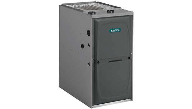 AirEase Model A97MV gas furnace with Comfort Sync