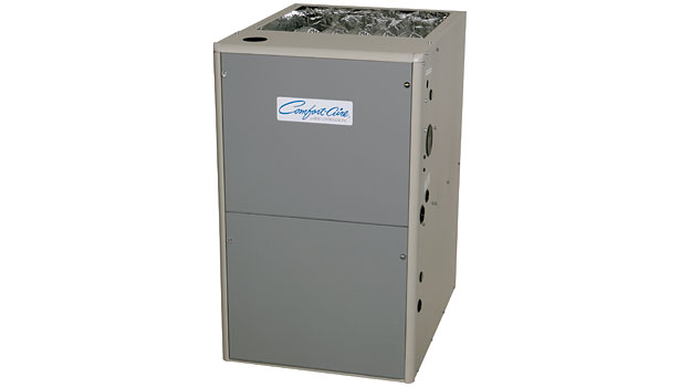Comfort-Aire GUH95T gas furnace