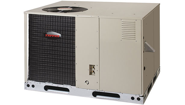 Tappan R6GF-A package gas/electric unit