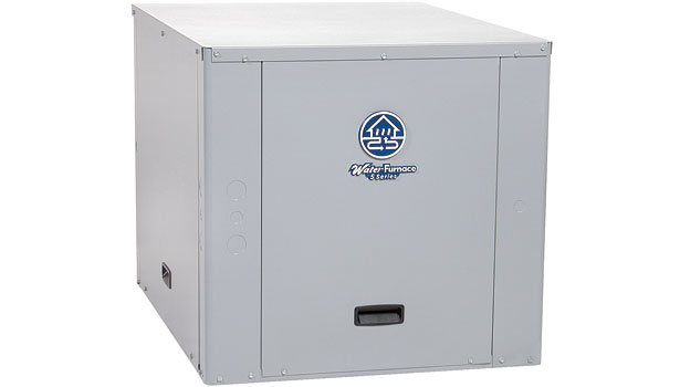 WaterFurnace Intl. Inc. 5 Series 502W12 high-temperature hydronic geothermal heat pump
