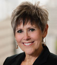 The HVACR Workforce Development Foundation named Rosemary Sparks to its board of trustees.