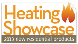 2013 Residential Heating Showcase