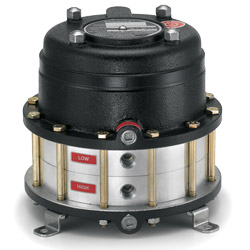 Ashcroft Inc.: Differential Pressure Switch