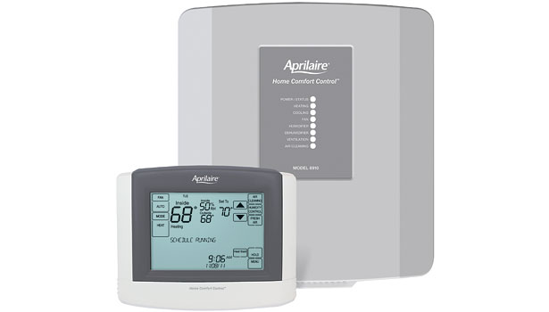 Aprilaire Home Comfort Control