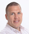 ECR Intl. Inc. named Bryan Nowill as regional sales manager for New England.