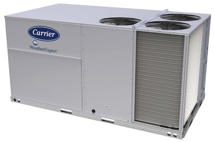 Carrier Corp.: Commercial Rooftop Units   2013-10-07 ...