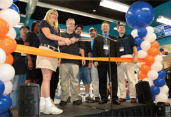 ABCO store opening