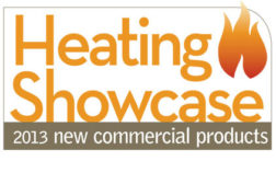 2013 Commercial Heating Showcase logo