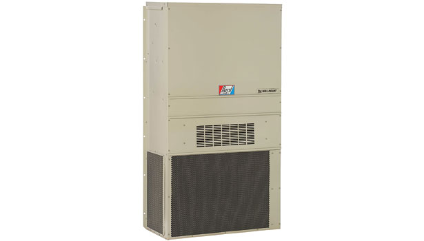Bard Wall-mount heat pump, T-Series