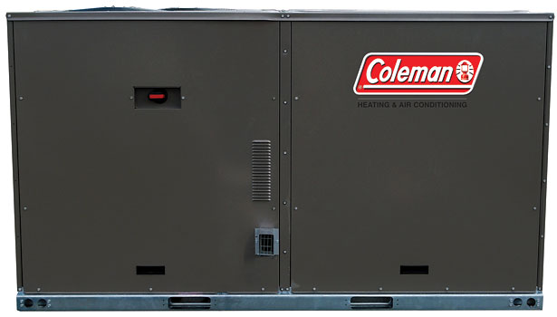 Coleman Direct Replacement Package Units (Model ZX)