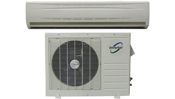 Comfort-Aire VMH30 mini-split heat pump