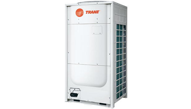 Trane Advantage VRF package unit