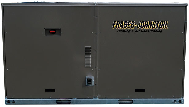 Fraser-Johnston Direct Replacement Package Units (Model ZX)