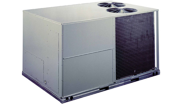 Heil RHH120 package heat pump